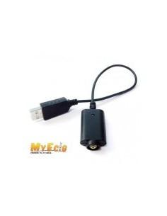 USB lader til eGo batterier