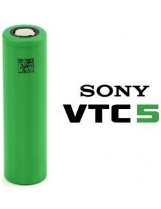 VTC5 - 18650 batteri