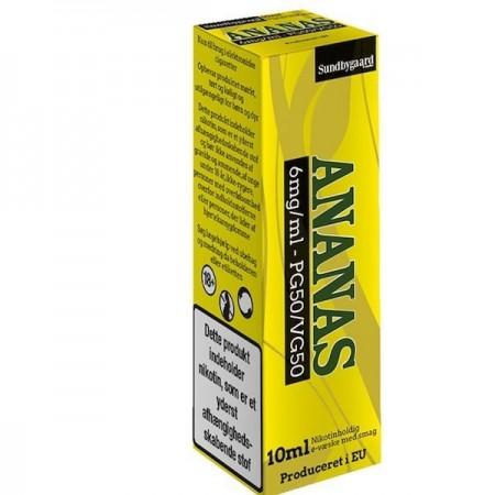 Ananas E-juice