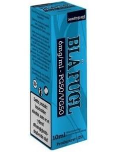 Blå Fugl E-juice