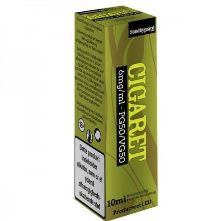 Cigaret E-juice