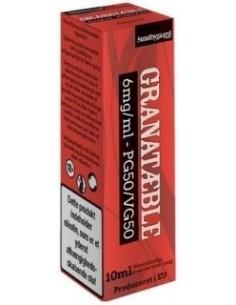 Granat Æble E-juice