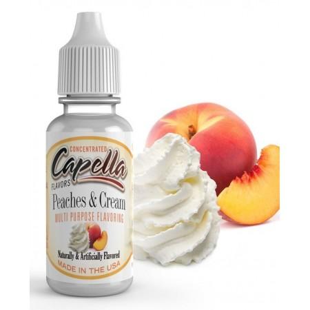 Peaches & Cream Aroma