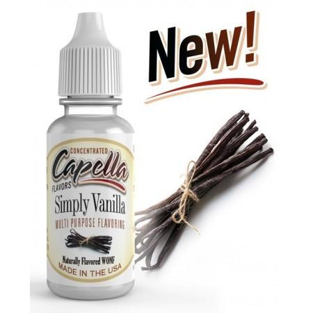 Simply Vanilla Aroma