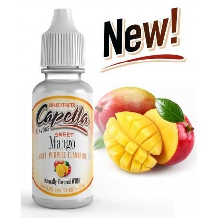Sweet Mango Aroma