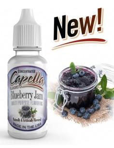 Blueberry Jam Aroma