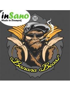 Banana Beast Aroma