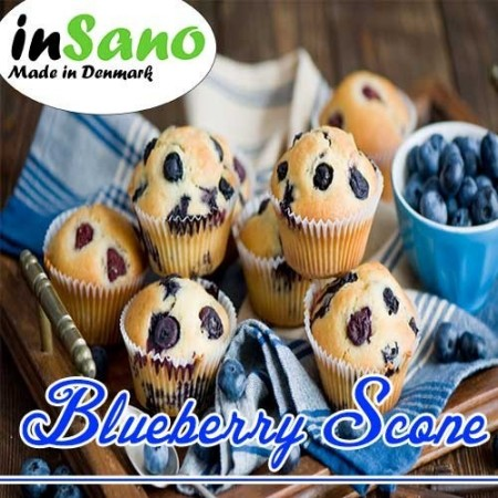 Blueberry Scone Aroma
