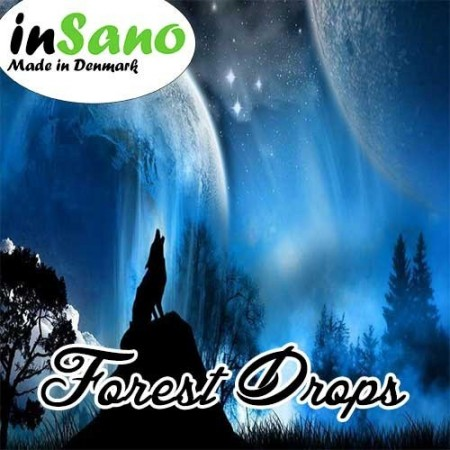 Forest Drops Aroma