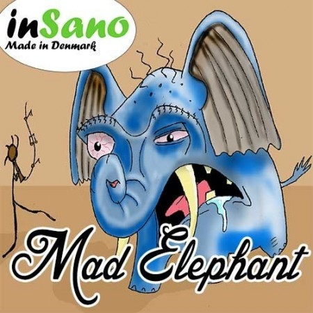 Mad Elephant Aroma