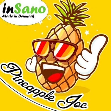 Pineapple Joe Aroma
