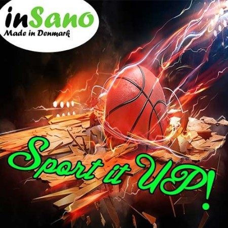 Sport it UP Aroma