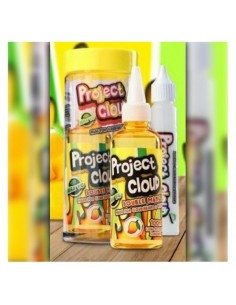 100ml Project Cloud - Double Mango