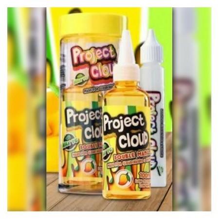 100ml Project Cloud - Double Mango