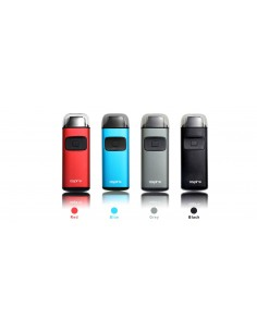 Aspire Breeze 650mah kit
