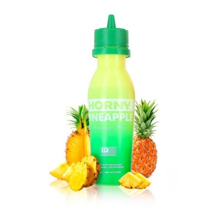 Horny Pineapple 55ml + 10ml