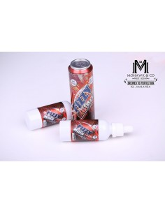 Mohawk And Co. Fizzy - Kola (55ml + 10ml)