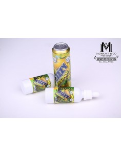 Mohawk And Co. Fizzy - Mango (55ml + 10ml)