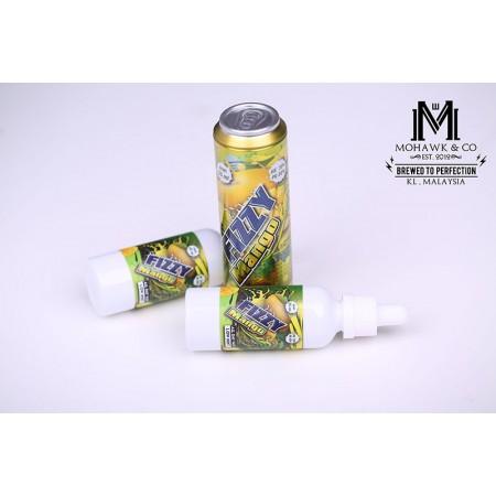 Mohawk And Co. Fizzy - Mango (55ml + 10ml)