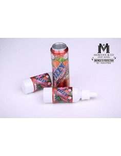 Mohawk And Co. Fizzy - Strawberry (55ml + 10ml)