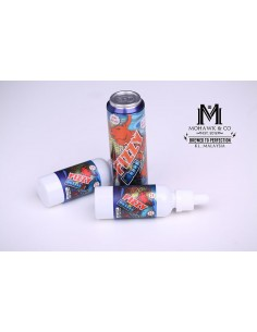 Mohawk And Co. Fizzy - Bull (55ml + 10ml)
