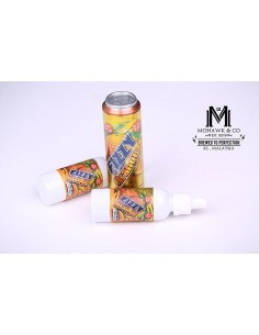 Mohawk And Co. Fizzy - Orange (55ml + 10ml)