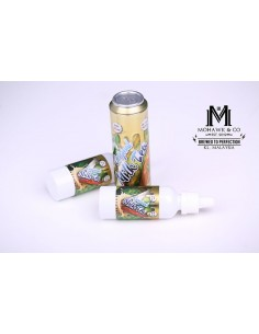 Mohawk And Co. Fizzy - Original Milk Tea (55ml + 10ml)