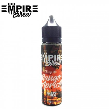 Empire Brew - Mango Apricot (50ml + 10ml)