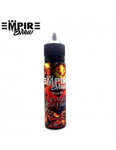 Empire Brew - Mango Blackcurrant (50ml + 10ml)