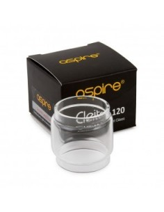 Glas til Aspire Cleito 120 (5ml)