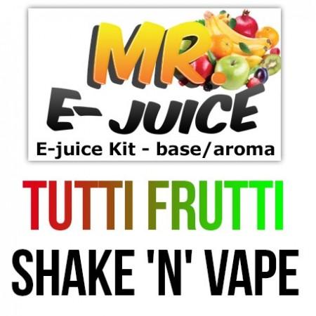Tutti Frutti - 60ml
