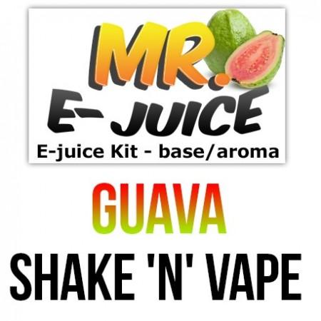 Guava - 60ml