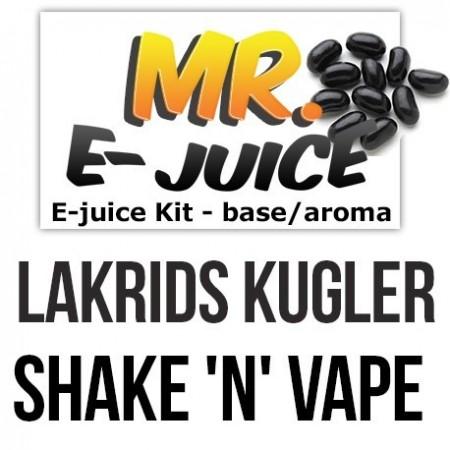 Lakrids Kugler - 60ml