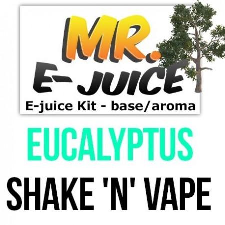 Eucalyptus - 60ml