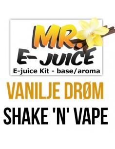 Vanilje Drøm - 60ml