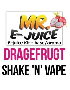 DrageFrugt - 60ml