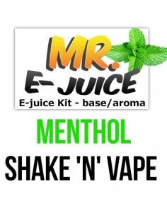 Menthol - 60ml