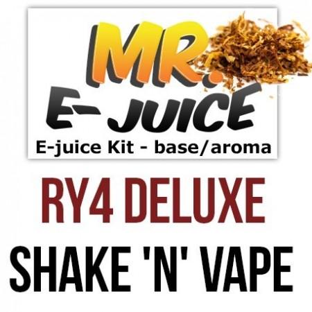 RY4 Deluxe - 60ml