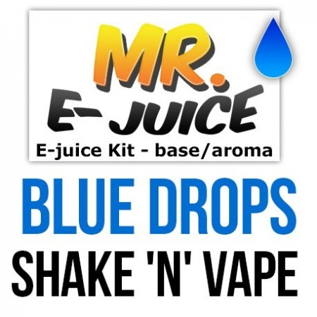 Blue Drops - 60ml