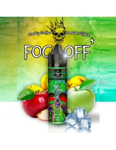 Fogg Off - Dirty Apple (40 + 20)