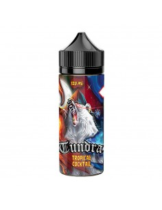 Tundra - Tropical Cocktail (100 + 20 ml)