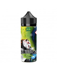 Tundra - Pineapple Berry (100 + 20 ml)
