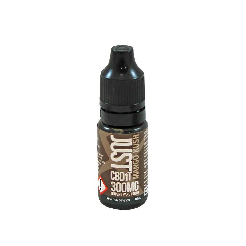 CBD E-juice - Mango Kush - 10ml