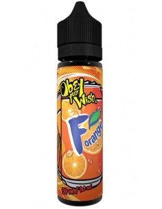 Obey Your Wish - Orange (50 + 10ml)