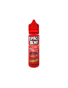 Space Beast - Chubaka (50 + 10ml)