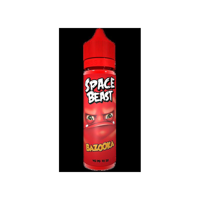 Space Beast - Bazooka (50 + 10ml)