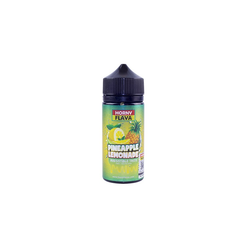 Horny – Pineapple Lemonade (100 + 20ml)