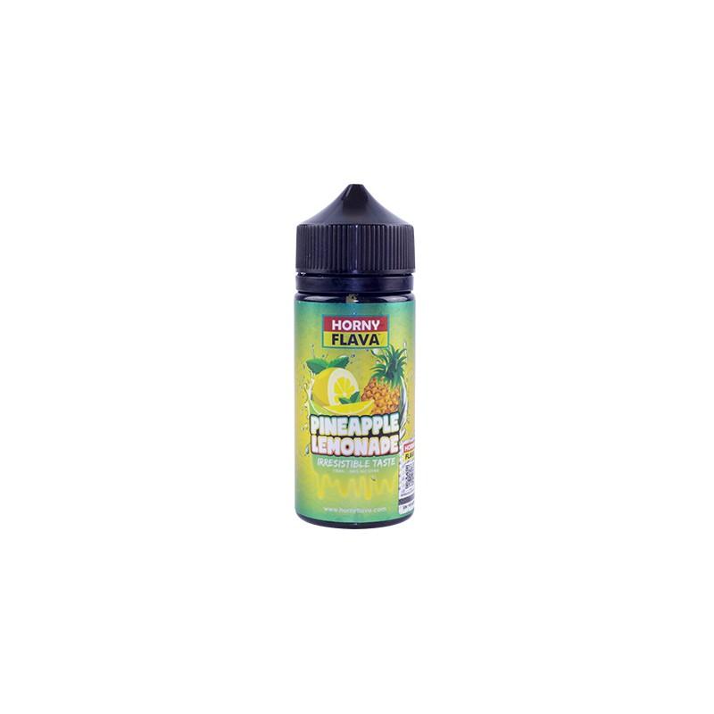 Horny – Pineapple Lemonade (100 + 20ml)