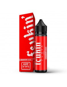 Fcukin Flava Red - Strawberry Jello (40 + 20 ml)