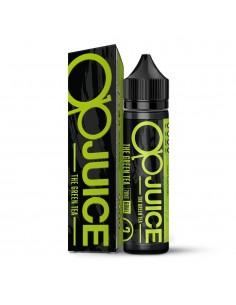 Fcukin Flava OP - The Green Tea (40 + 20 ml)